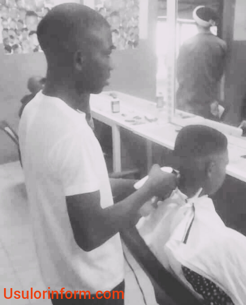 is barbing salon a good business