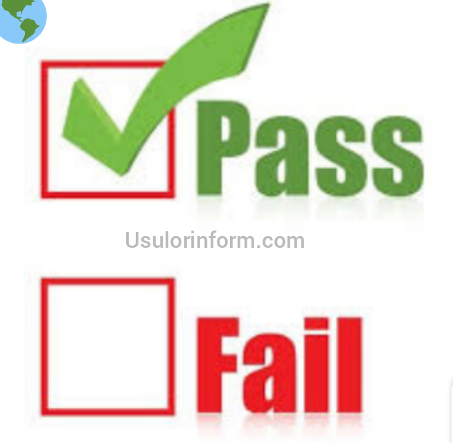 How to pass UI post UTME