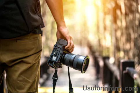 is photography a good business to start